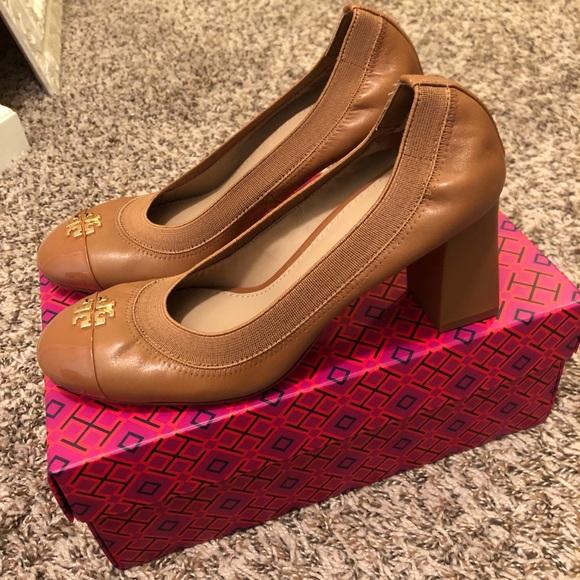 4a32c12904 Tory Burch Shoes | Jolie Pump | Poshmark